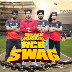 (RCB SWAG Movie songs)